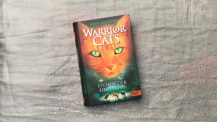 Warrior Cats: Stunde der Finsternis