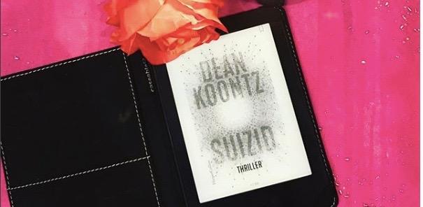 Suizid von Dean Koontz