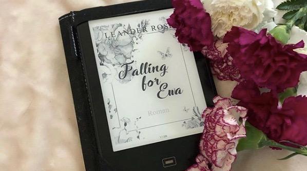 Falling for Ewa